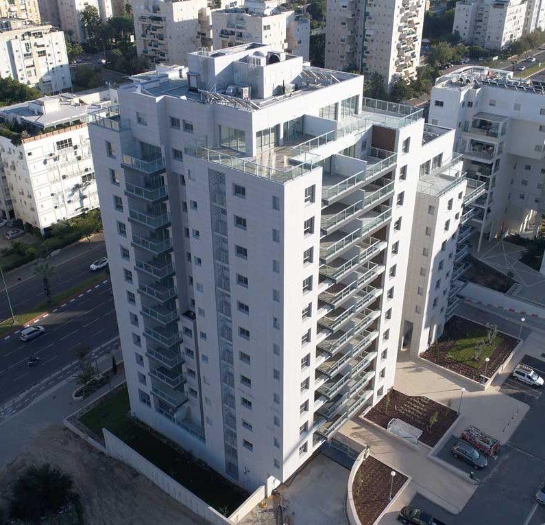 לוי אשכול 51, תל אביב